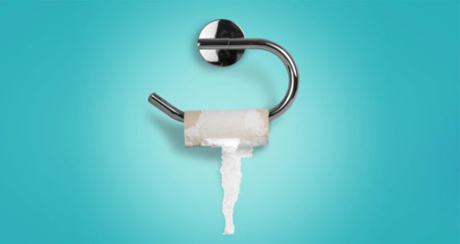 Is Toilet Paper Generating Troubles For Your Plumbing?